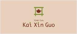 Kai Xen Guo